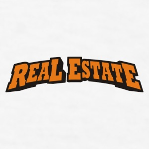 Real Estate - Men's T-Shirt