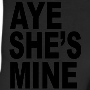 AYE SHEs MINE T-Shirts - Leggings