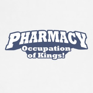 Pharmacy – Occupation of Kings! - Adjustable Apron