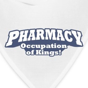 Pharmacy – Occupation of Kings! - Bandana
