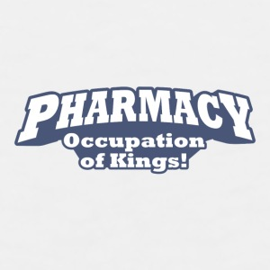 Pharmacy – Occupation of Kings! - Men's Premium Tank