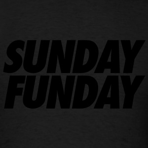 Sunday Funday Tanks - stayflyclothing.com - Men's T-Shirt
