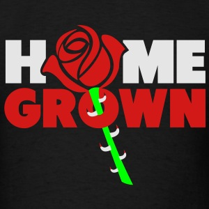 Home Grown  - Men's T-Shirt