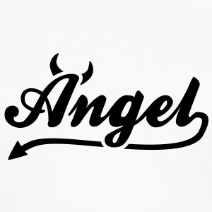 Angel Hoodies - Men's Premium Long Sleeve T-Shirt