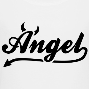 Angel Kids' Shirts - Toddler Premium T-Shirt