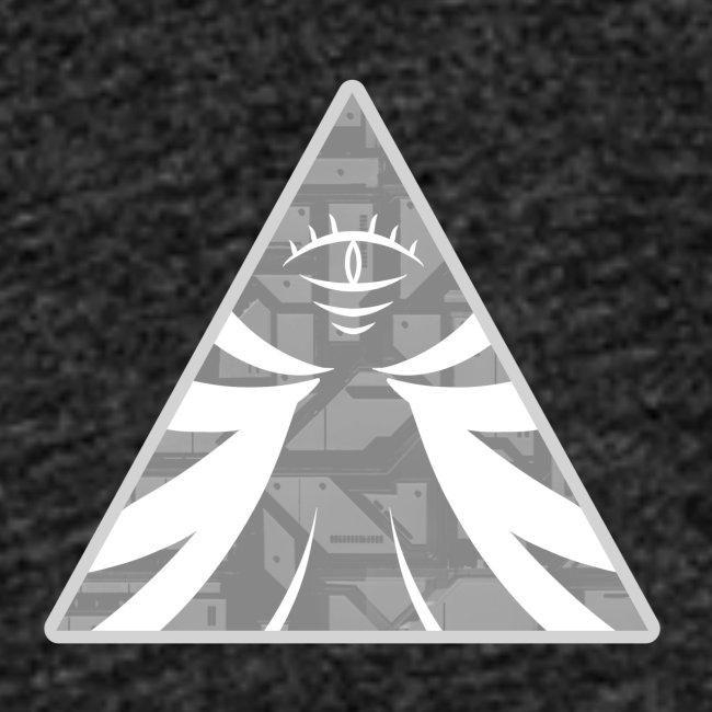 Spyglass hoodie F