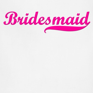 Bridesmaid - Adjustable Apron