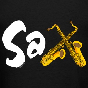 White Sax Sweatshirts - Men's T-Shirt