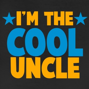 I'm the COOL uncle! T-Shirts - Leggings