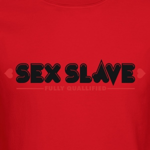 Sex Slave 2c Women's T-Shirts - Crewneck Sweatshirt