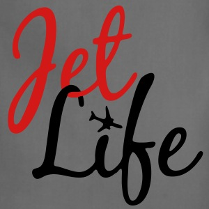 Jet Life Clothing Hoodies - Adjustable Apron