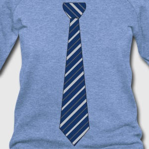 Neck Tie T-Shirts - Women's Wideneck Sweatshirt