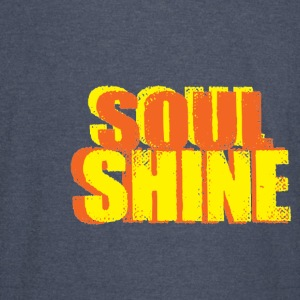 Let your Soul Shine with this Spearhead Hoodie - Vintage Sport T-Shirt