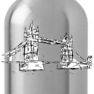 london bridge Hoodies - Water Bottle