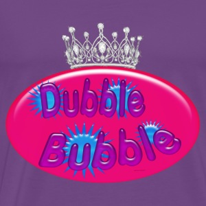 Dubble Bubble Hoodies - Men's Premium T-Shirt