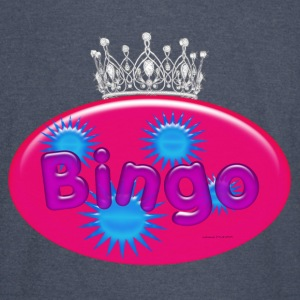 Bingo Bubble Hoodies - Vintage Sport T-Shirt