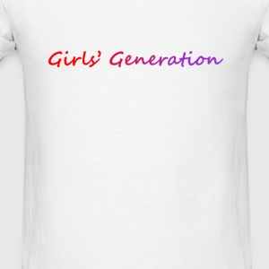 Girls Generation Hoodies - Men's T-Shirt