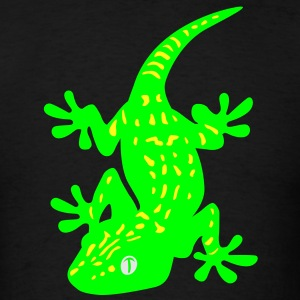 Geckos - Men's T-Shirt
