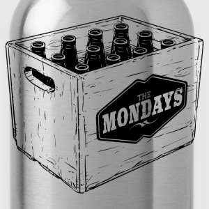 CASE OF THE MONDAYS T-Shirts - Water Bottle