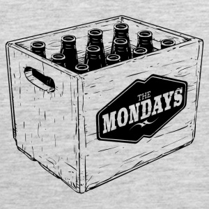 CASE OF THE MONDAYS T-Shirts - Men's Premium Tank