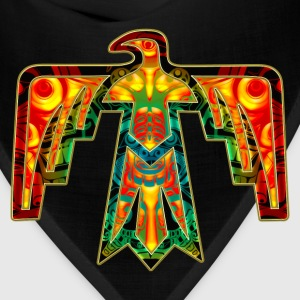 Sacred Thunderbird - symbol power &  strength T-Shirts - Bandana
