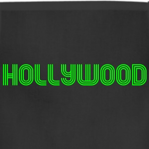 hollywood t-shirt - Adjustable Apron