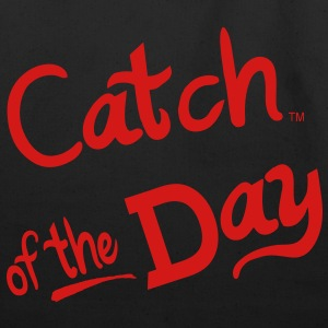 Catch Of The Day Hoodies - Eco-Friendly Cotton Tote