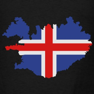 Iceland Bags  - Men's T-Shirt