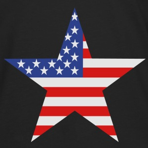 US flag  Bags  - Men's Premium Long Sleeve T-Shirt