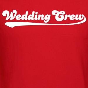 Wedding Crew - Crewneck Sweatshirt