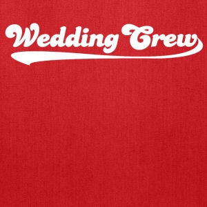 Wedding Crew - Tote Bag