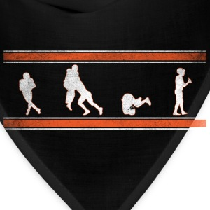 Jay Cutler - Evolution of a Sack T-Shirts - Bandana