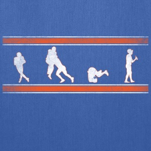 Jay Cutler - Evolution of a Sack T-Shirts - Tote Bag