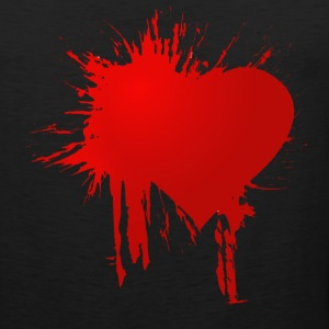 Bleeding Love - Men's Premium Tank