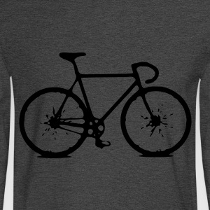 track_4 Women's T-Shirts - Men's Long Sleeve T-Shirt