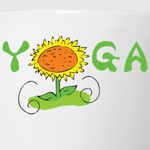 Yoga T-Shirt - Coffee/Tea Mug