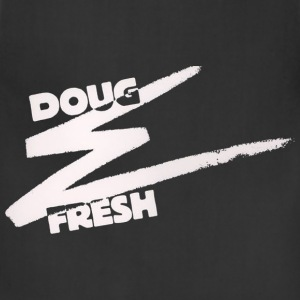 doug fresh T-Shirts - Adjustable Apron