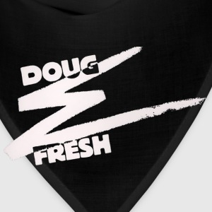 doug fresh T-Shirts - Bandana