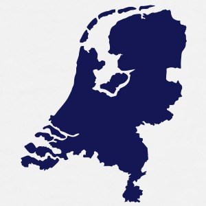 Netherlands Accessories - Men's Premium T-Shirt