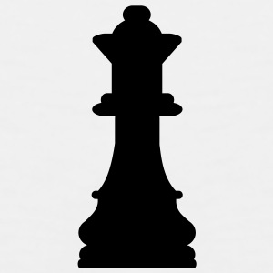 Chess queen Accessories - Men's Premium Tank