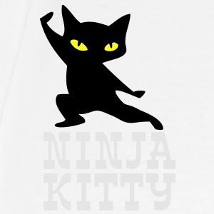 Ninja Kitty Tanks - Men's Premium T-Shirt