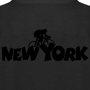 New York Cycling t-shirt - Men's Premium Tank