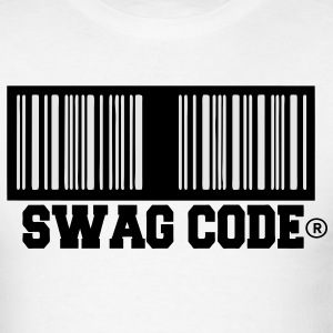 SWAG CODE Hoodies - Men's T-Shirt