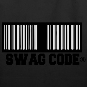 SWAG CODE Hoodies - Eco-Friendly Cotton Tote