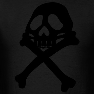 Pirate Hoodies - Men's T-Shirt