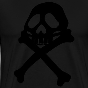 Pirate Hoodies - Men's Premium T-Shirt