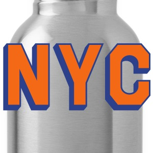 NYC 2 - Water Bottle