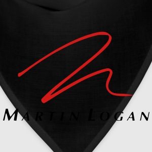 (martin_logan_color) T-Shirts - Bandana