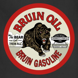 Bruin Oil - Adjustable Apron