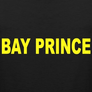 BAY PRINCE T-Shirts - Men's Premium Tank